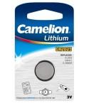Pilhas de botão Litio CR2025 3V (1 pcs) Camelion