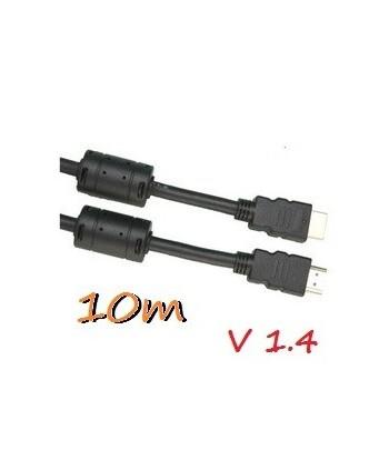 CABO HDMI 10m V1.4 com...