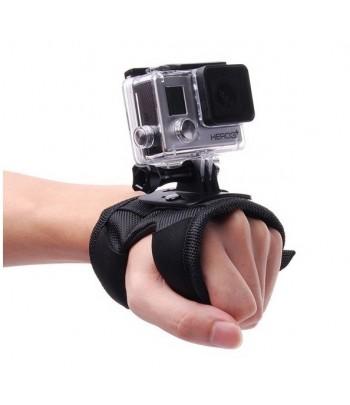 Correia de mão para GoPro...