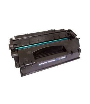 Toner compativel HP 53X -...
