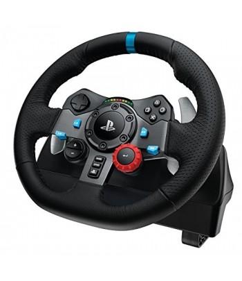 Volante Logitech G29 Racing...