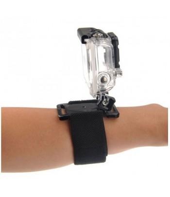 Suporte de pulso para GoPro...