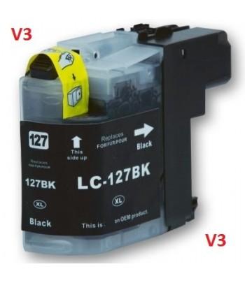 Tinteiro Compatível Epson 35 XL T3583/T3593 - Magenta - 7044