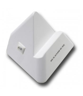 Rato USB 800 DPI - Mod.RN01 - Azul - 7083