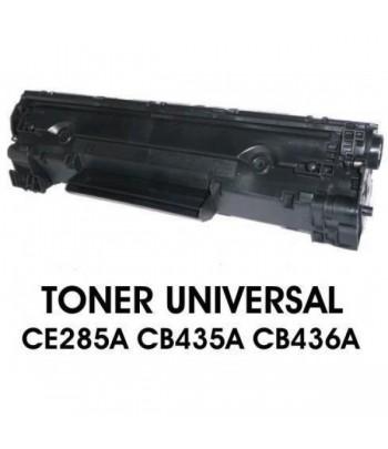 Toner Compativel universal...