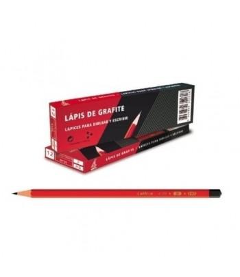 Lápis de grafite - n2 HB