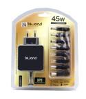 Auricular Bluetooth V4.1 com Microfone - Preto - 7341