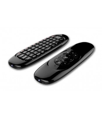 Air Mouse C120 + Keyboard -...