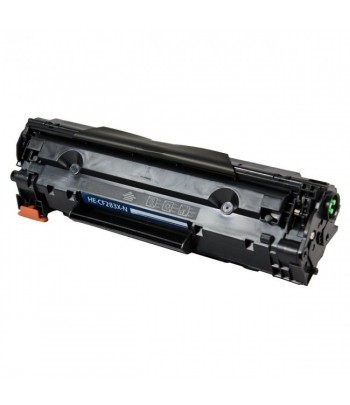 Toner HP 83X compativel...