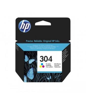 Tinteiro Oiginal HP 304...