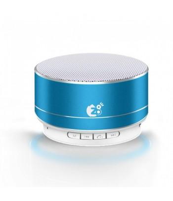 Coluna Portátil Bluetooth...