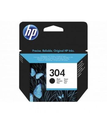 Tinteiro Original HP 304 Preto