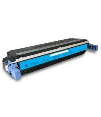 Toner Compatível OKI C612 Azul (46507507)