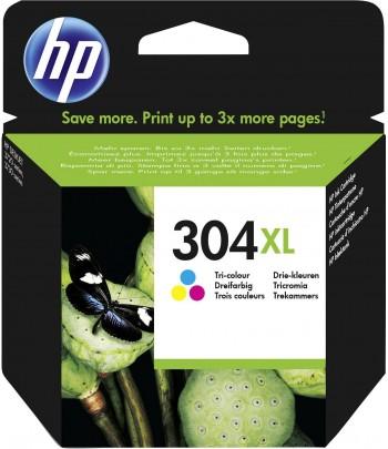 Tinteiro Oiginal HP 304 XL...