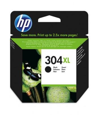 Tinteiro ORIGINAL HP 304 XL...