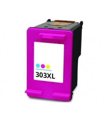 Tinteiro Reciclado HP 303...