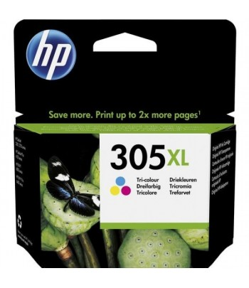 Tinteiro Oiginal HP 305 XL...