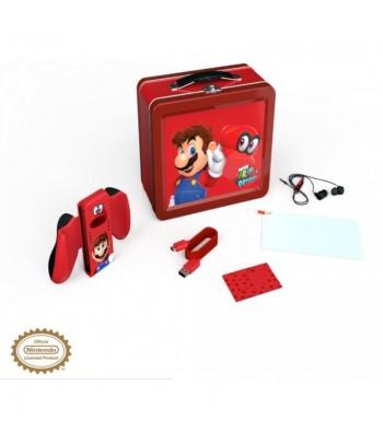 PowerA Lunch Box Kit Super...